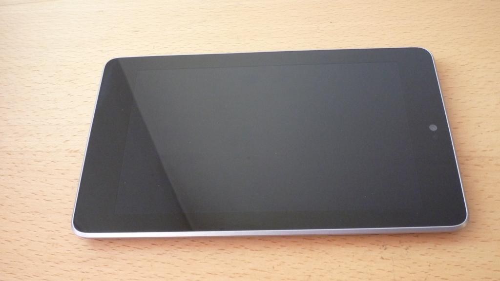 Google Nexus - Review