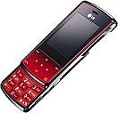 LG KF510 slide