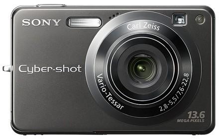Sony DSC-W300