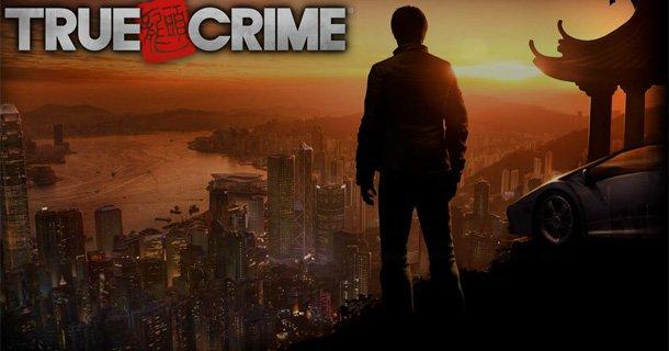 Скачать Игру True Crime Hong Kong