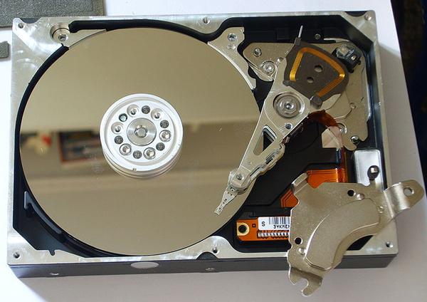Stare de sanatate hard-disk