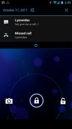 Android 4 - Afisarea notificarilor