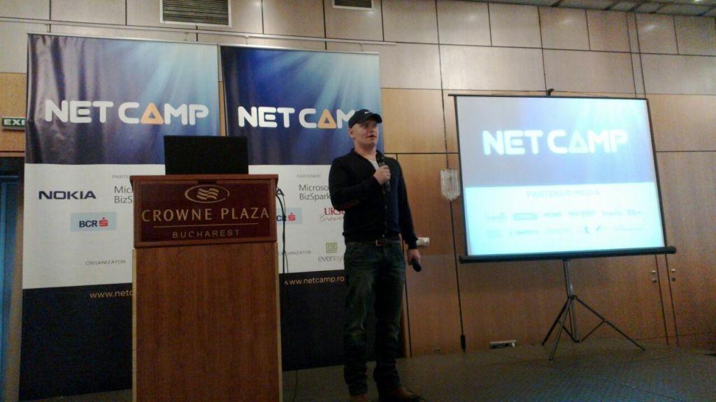 Netcamp 2011