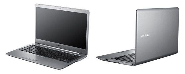 Ultrabookurile Samsung Seria 5