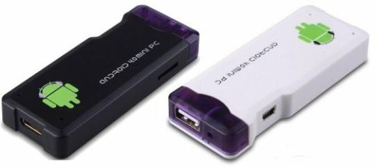 Computer Stick USB