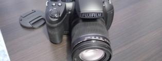 Fujifilm Finepix HS30 EXR Review