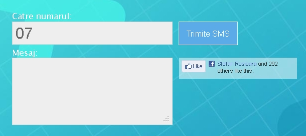 Trimite Sms Gratis Online International