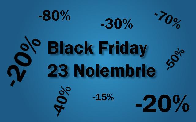 Black Friday 2012