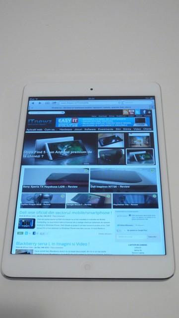 iPad Mini - 16
