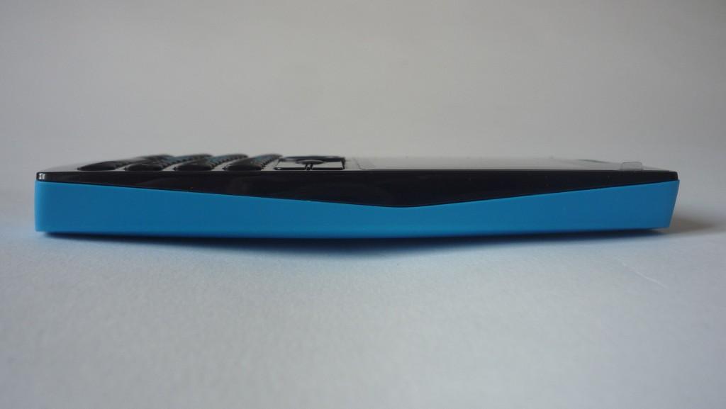 Nokia Asha 205 - Review 05