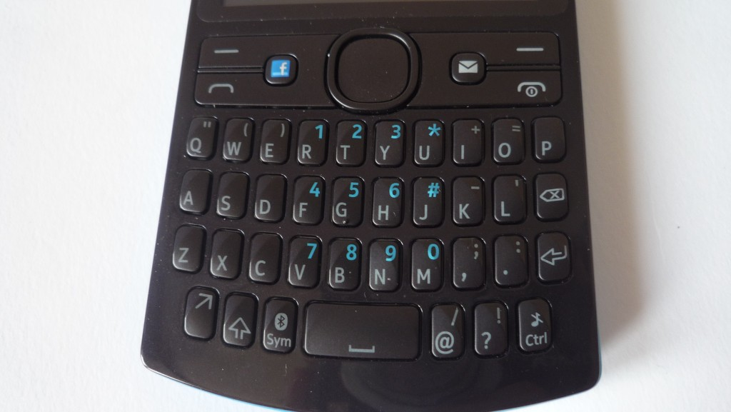 Nokia Asha 205 - Review 07