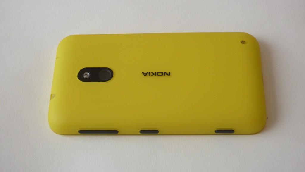 Nokia Lumia 620 - Review 03