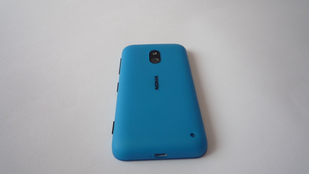 Nokia Lumia 620 - Review 17