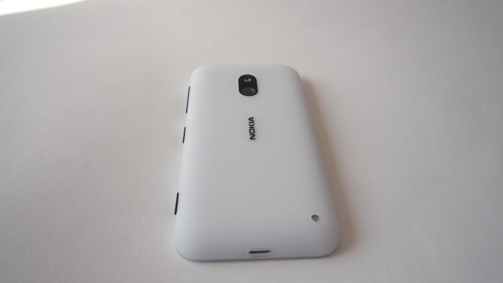 Nokia Lumia 620 - Review 19