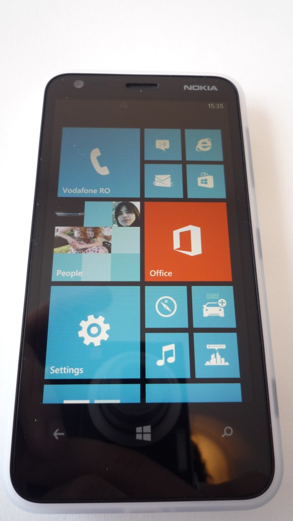 Nokia Lumia 620 - Review 24