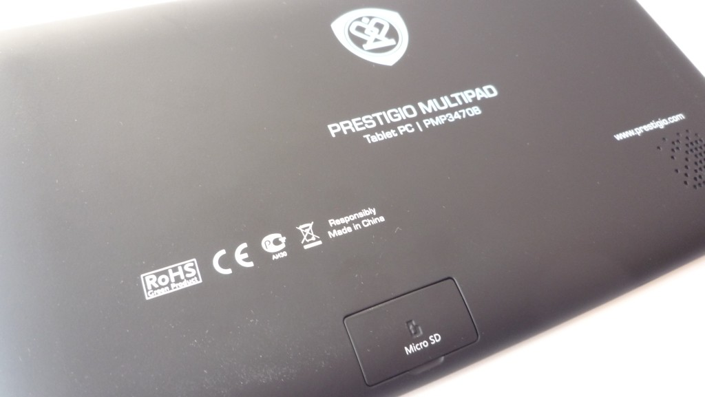 Prestigio MultiPad 7.0 Prime Plus - Review 09