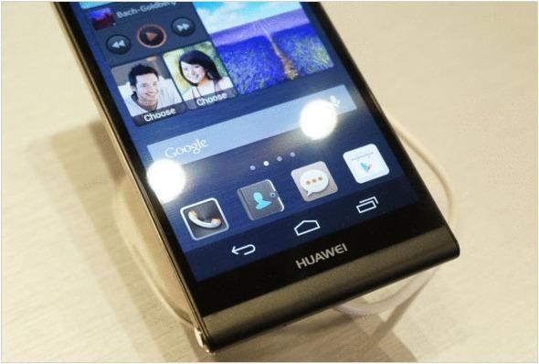 Huawei Ascend P6 e
