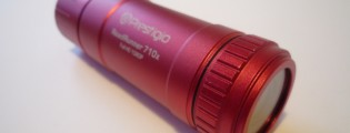 Prestigio Multirunner 710x - Review