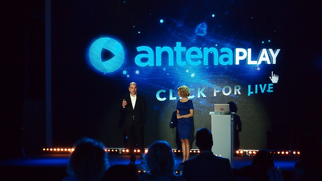 AntenaPlay.ro