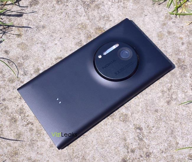Nokia EOS spate
