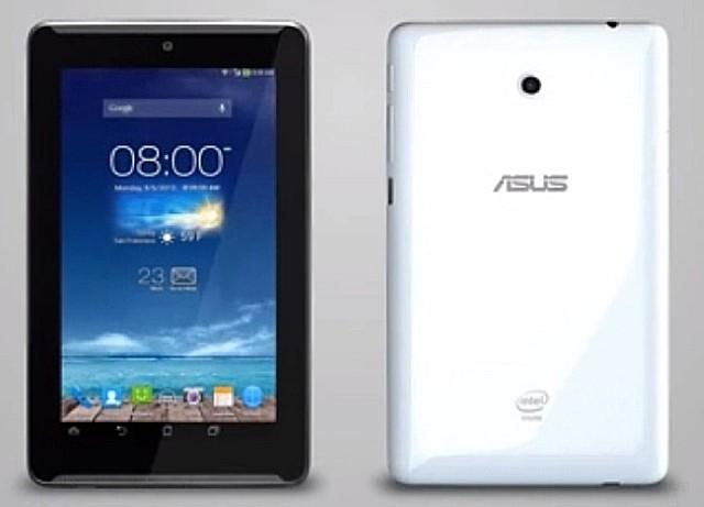 Asus Fonepad 7 2013
