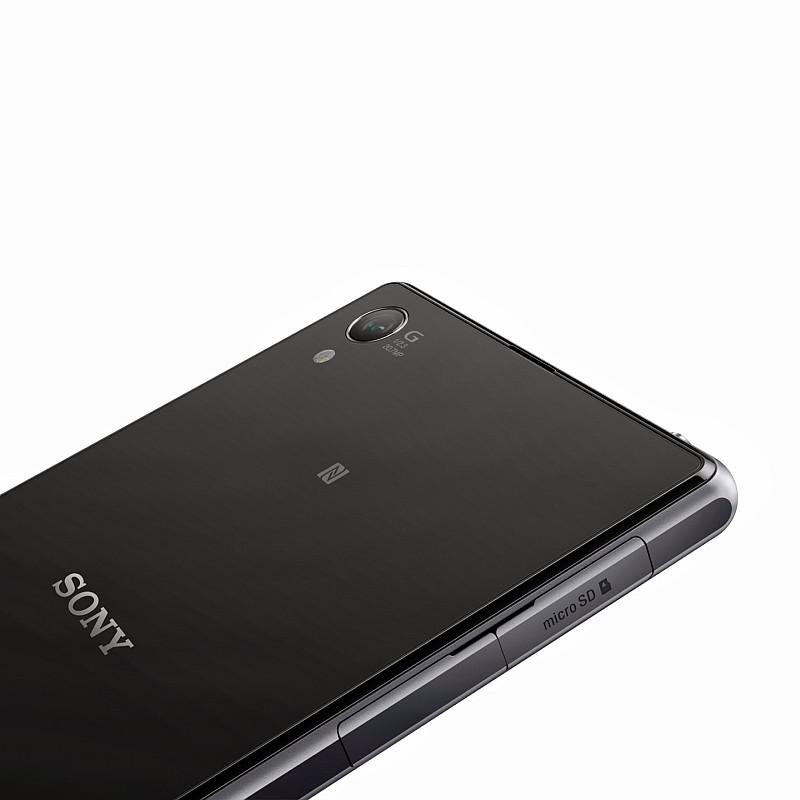Sony Xperia Z1 apropiat