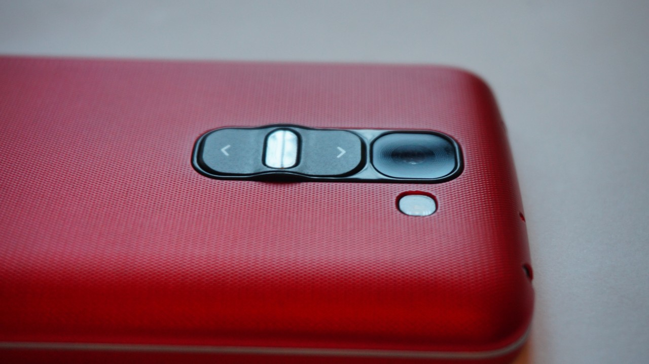 LG G2 Mini - Review 10
