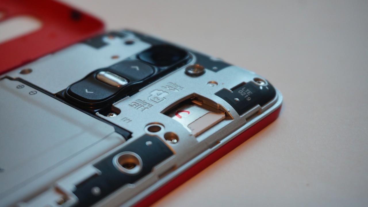 LG G2 Mini - Review 13