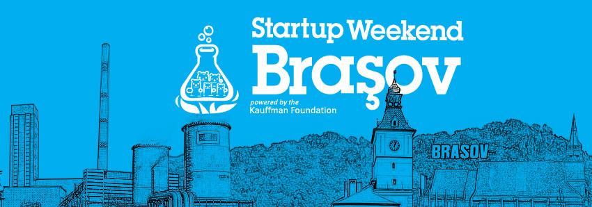 StartupWeekend Brasov