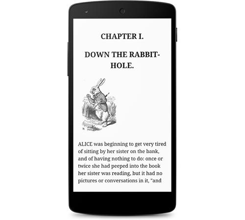 Aplicatii Full Screen