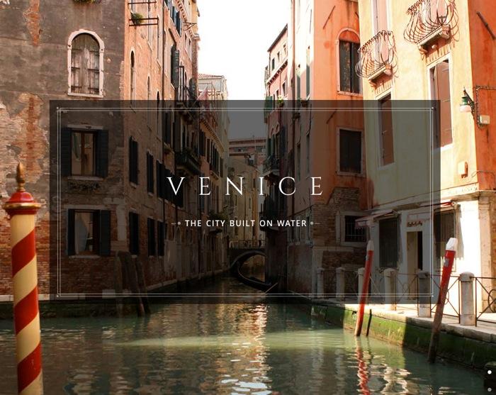 Google Street View - Venetia