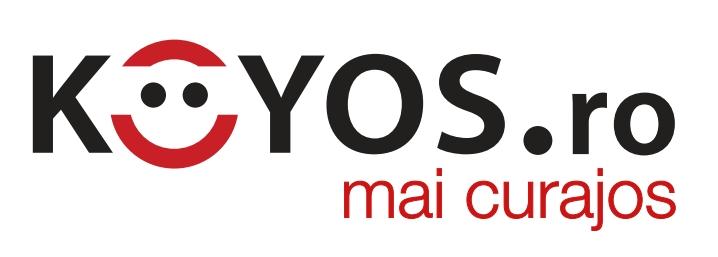Koyos-mai curajos-mare