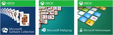 Jocuri - Microsoft Windows Phone