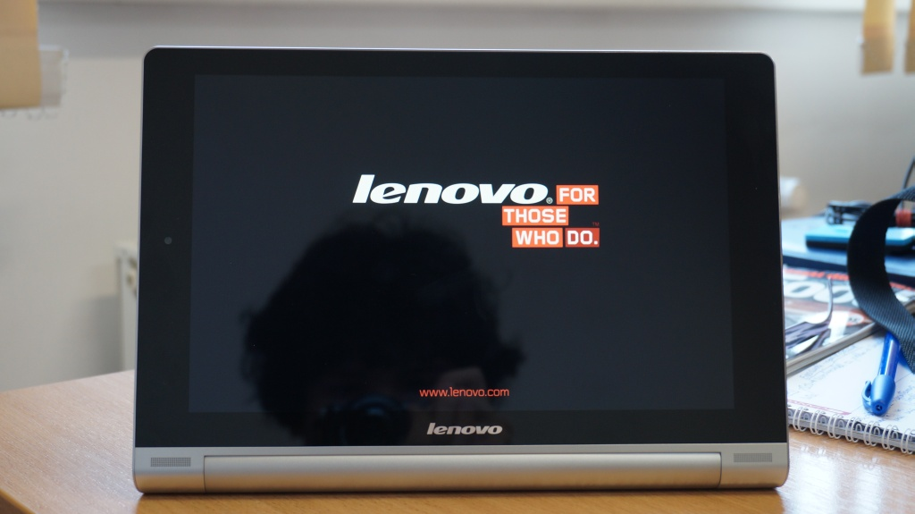 Lenovo Yoga 10 - Review 01
