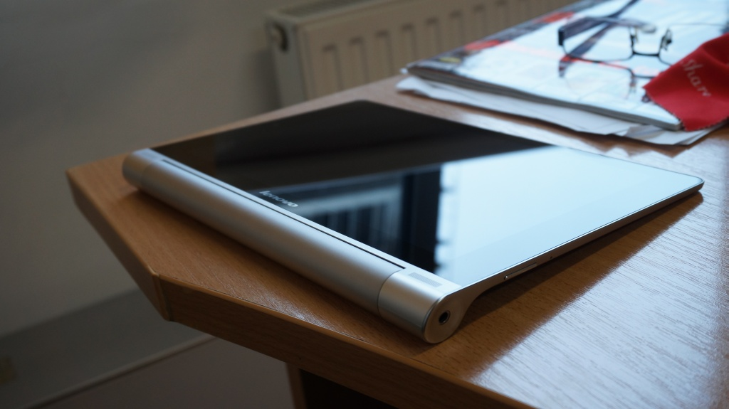Lenovo Yoga 10 - Review 08