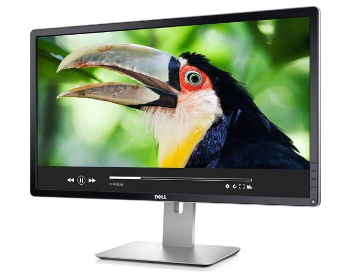 Monitor Dell 4K