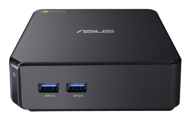 ASUS Chromebox - 3
