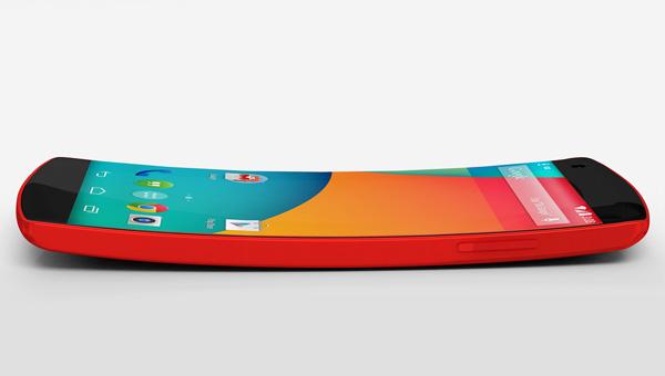 Nexus 6 - Concept 2