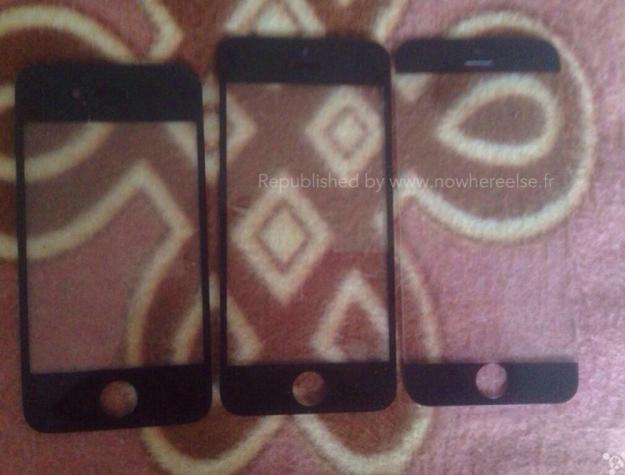Protectie ecran iPhone 6 - Zvon