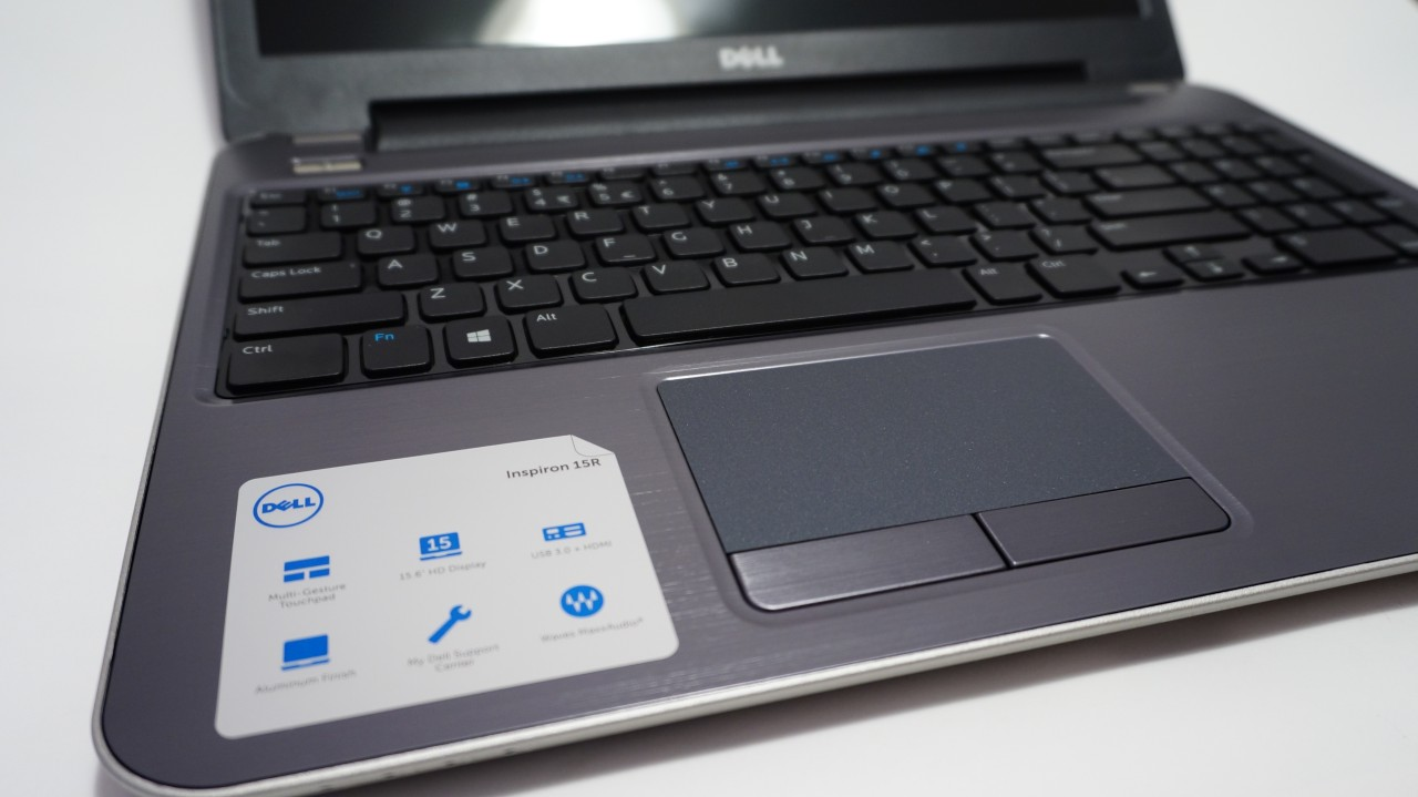 Dell Inspiron 15R-5537 - Review 13
