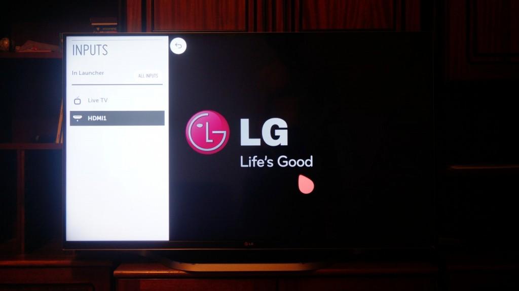Televizor SMART 3D LG 47LB731V - Review 26