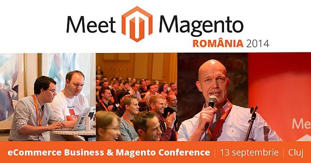 Meet Magento Romania 2014