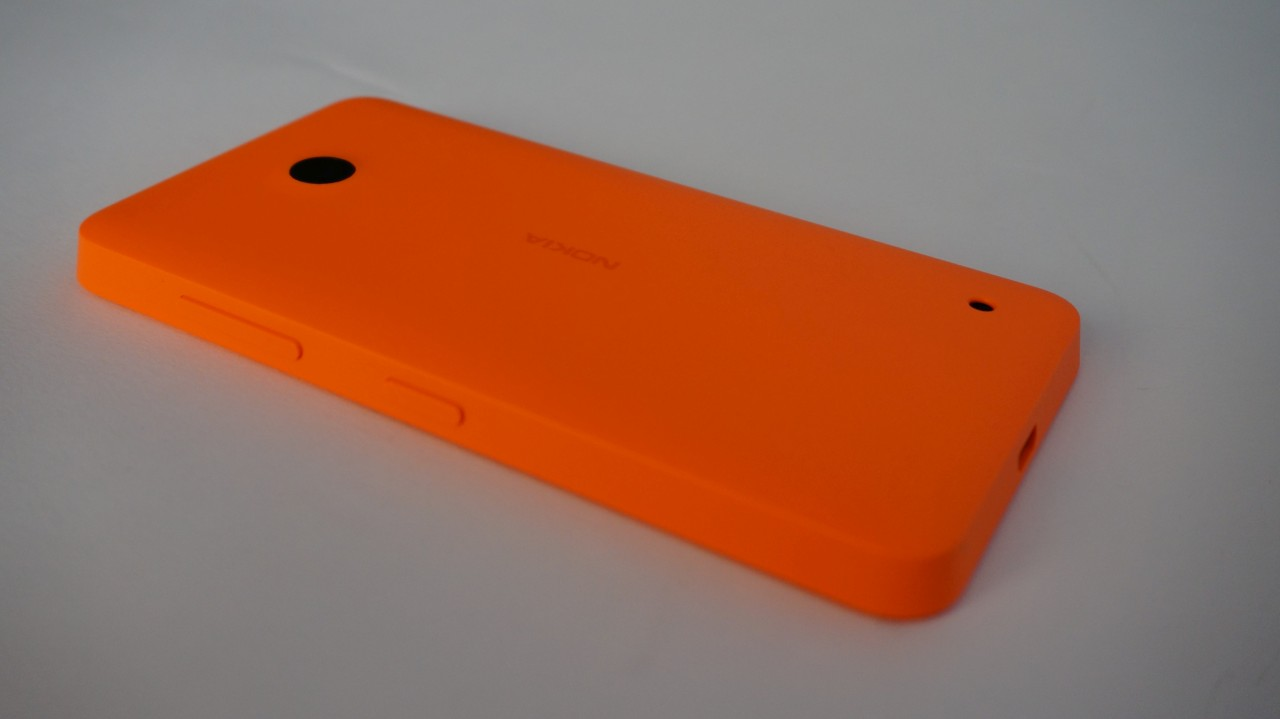 Nokia Lumia 630 - Review 02