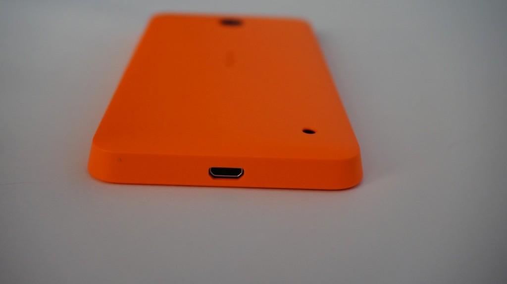 Nokia Lumia 630 - Review 03