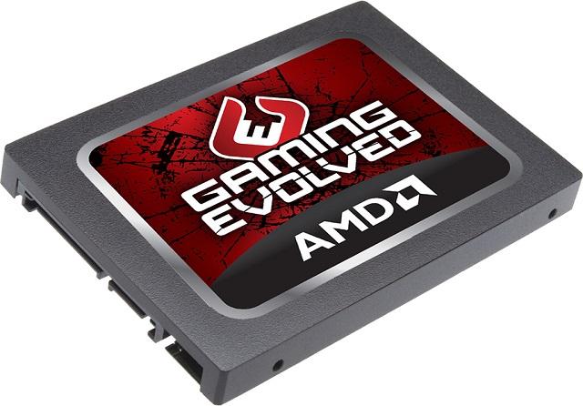 SSD AMD