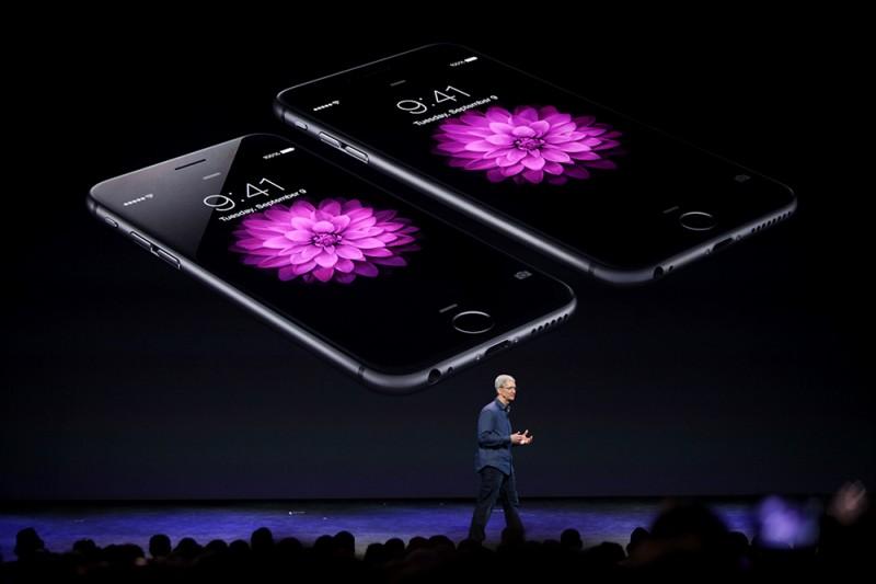 Aplle iPhone 6 si 6 Plus