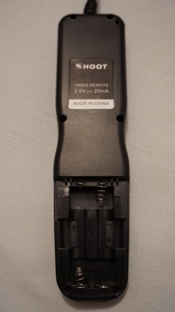 Declansator Sony NEX - 2