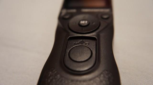 Declansator Sony NEX - 3