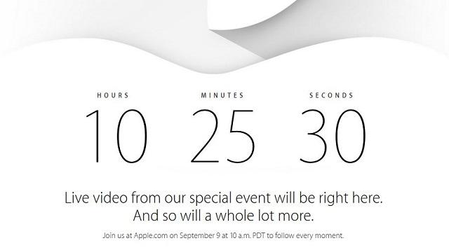 Lansare Apple