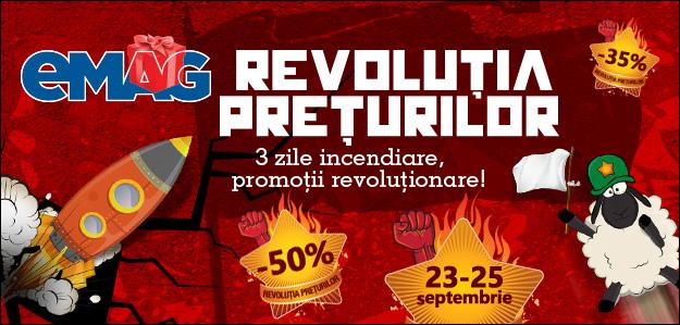Revolutia Preturilor 2